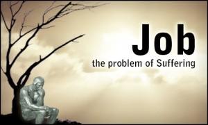 Job - suffering