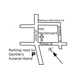 fpch directions and parking