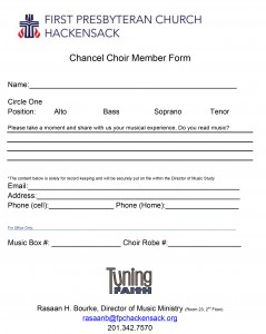 New Choir Member Form.docx