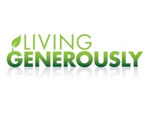 Living Generously Logo