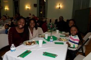 1st Prez Xmas Dinner 31