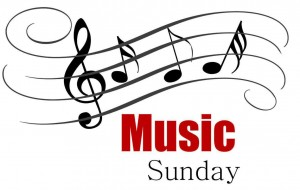Music-sunday